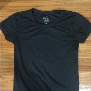 Nike Dri Fit Fitted Tee